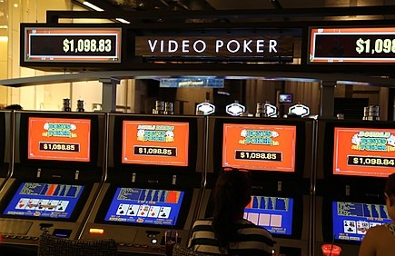 casino, video poker, All casino today have some sort of slot player's club. By joining the club and inserting your player's card when you play video pokerpoker, poker tips ,gambling