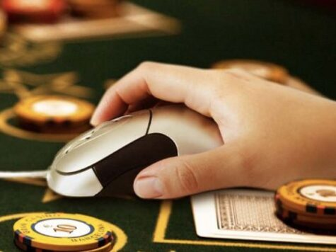 gambling, casino
